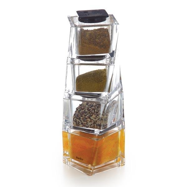 Barico - Deluxe Spice Shaker set