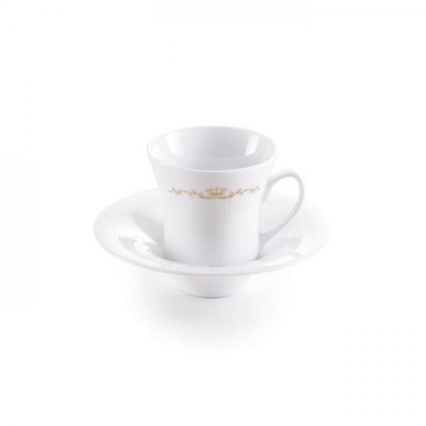 Zarin Iran Shahrzad Princess 12pcs Tea Set