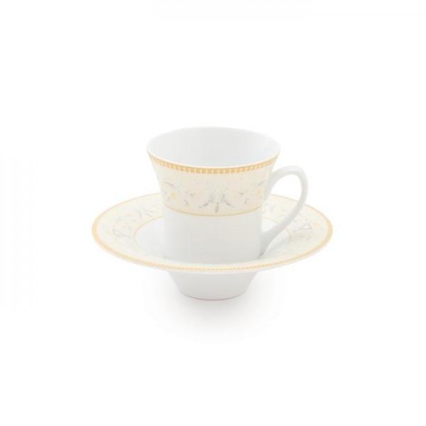 Zarin Iran Shahrzad Genoa 12pcs Tea Set