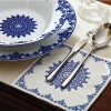 Zarin Iran Shahrzad Samarkand 35pcs Dinnerware Set