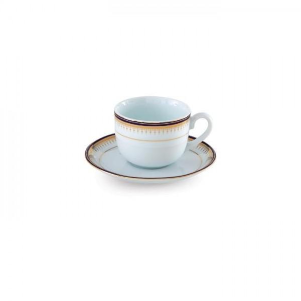 Zarin Iran Italia F Khatereh 12pcs Tea Set