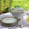 Zarin Iran Italia F Khatereh 102pcs Dinnerware Set