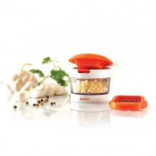Barico - Trasa Mini Garlic Slicer