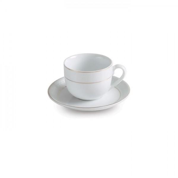 Zarin Iran Italia F Sepid Sadaf 12pcs Tea Set