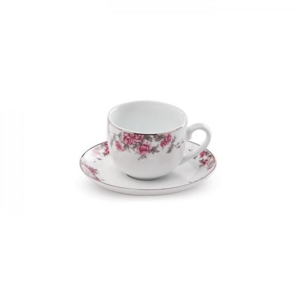 Zarin Iran Italia F Aran 12pcs Tea Set