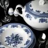 Zarin Iran Italia F Florence 102pcs Dinnerware Set