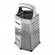 Barico - 6 Way Etched Grater