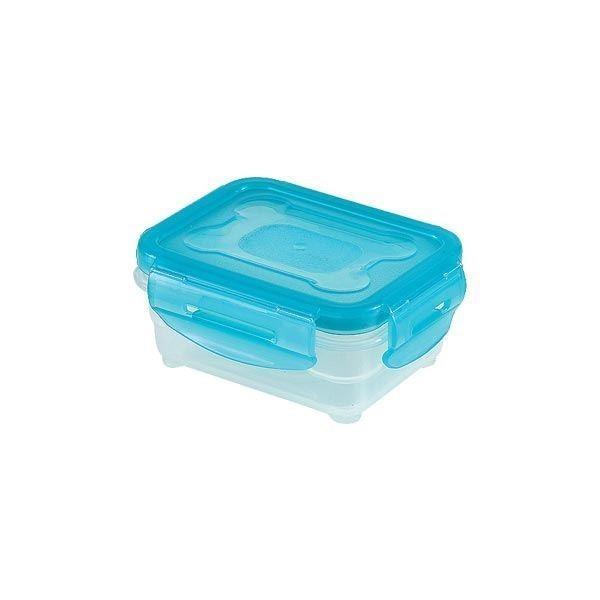 Barico - Rectangle Microban Food Storage - 200ml
