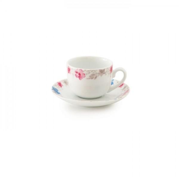 Zarin Iran Italia F Silvian 12pcs Tea Set