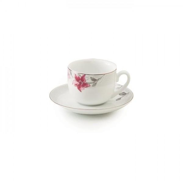 Zarin Iran Italia F Cordoba 12pcs Tea Set