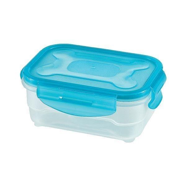 Barico - Rectangle Microban Food Storage - 600ml