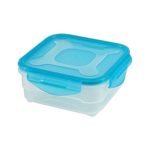 Barico - Square Microban Food Storage - 800ml