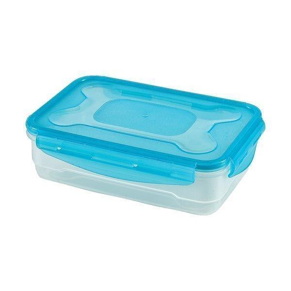 Barico - Rectangle Microban Food Storage - 1200ml
