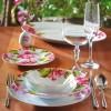 Zarin Iran Italia F Lillian 28pcs Dinnerware Set