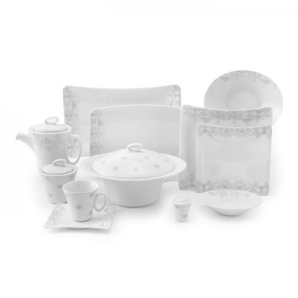 Zarin Iran Vinci Harir 97pcs Dinnerware Set