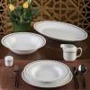 Zarin Iran Radiance Golden Ray 102pcs Dinnerware Set