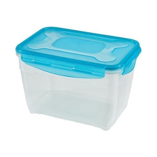 Barico - Rectangle Microban Food Storage - 3300ml