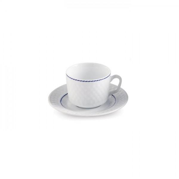 Zarin Iran Radiance Capris 12pcs Tea Set