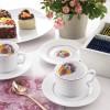 Zarin Iran Radiance Paradise 12pcs Tea Set