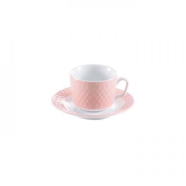 Zarin Iran Radiance Marble 12pcs Tea Set