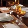 Zarin Iran Quattro Monaco 98pcs Dinnerware Set