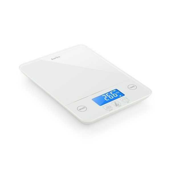 Barico - Mini Pad Kitchen Scale