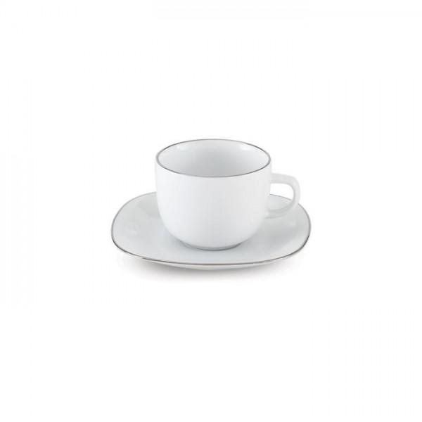 Zarin Iran Quattro Saman 12pcs Tea Set