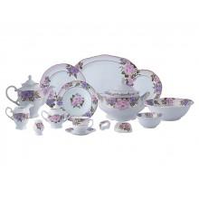 Pardis Chini Elegance Anil 102pcs Dinnerware Set