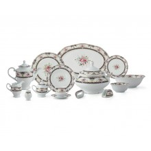 Pardis Chini Elegance Sevil 102pcs Dinnerware Set