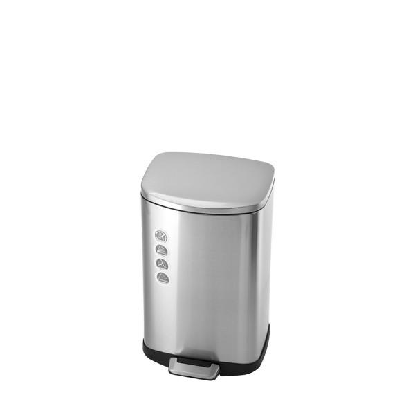 Barico - Peerless Dustbin - 6L
