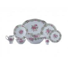 Pardis Chini Elegance Elmira 30pcs Dinnerware Set