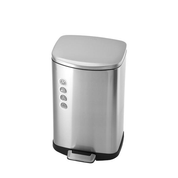 Barico - Peerless Dustbin - 12L