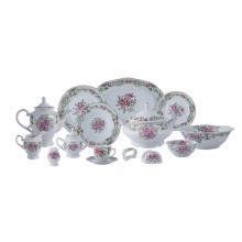 Pardis Chini Elegance Elmira 102pcs Dinnerware Set