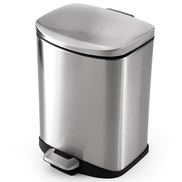 Barico - Peerless Dustbin - 50L
