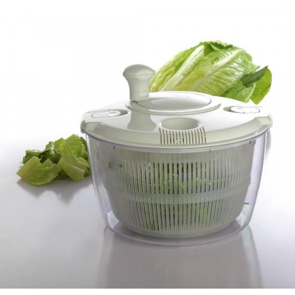 Barico - Mighty Salad Spinner